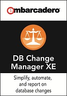 DB Change Manager